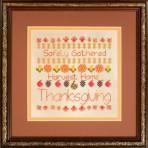 Holiday Highlights – Thanksgiving